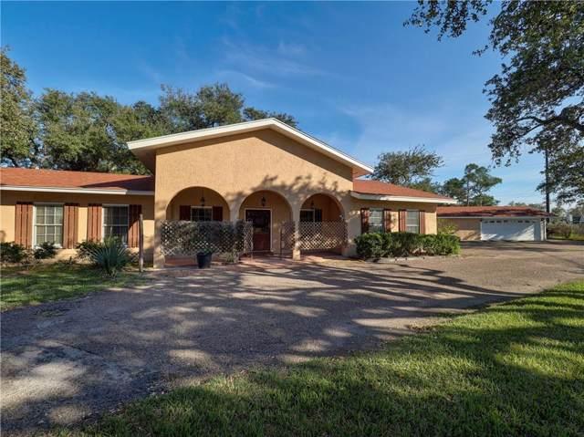 2694 Ave A, Ingleside, TX 78362 (MLS #355020) :: Desi Laurel Real Estate Group