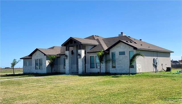 1349 Southampton, Corpus Christi, TX 78415 (MLS #355026) :: Desi Laurel Real Estate Group