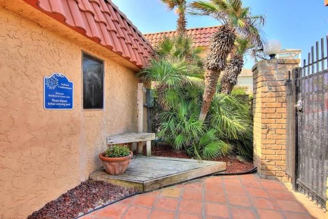 14921 Windward Dr #112, Corpus Christi, TX 78418 (MLS #355040) :: Desi Laurel Real Estate Group