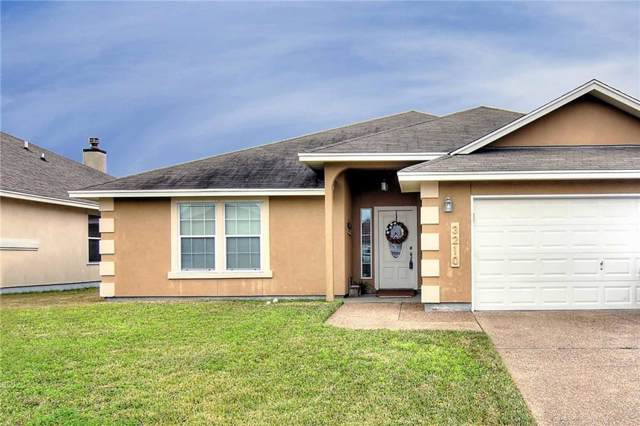 3210 White Tail Dr, Corpus Christi, TX 78414 (MLS #355043) :: Desi Laurel Real Estate Group