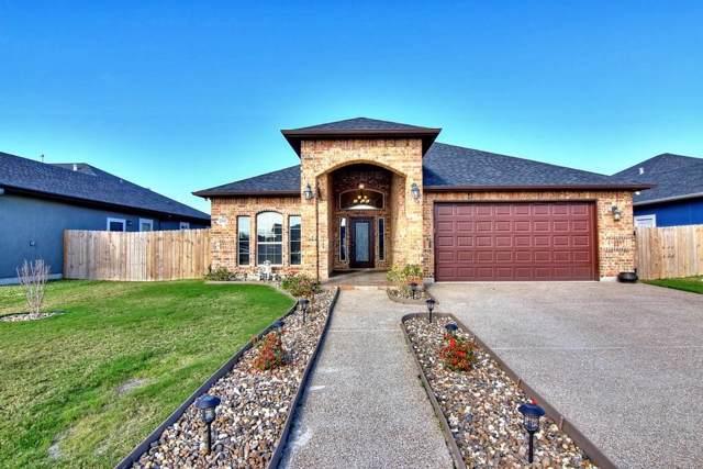 2337 Olympic Dr, Corpus Christi, TX 78414 (MLS #355051) :: Desi Laurel Real Estate Group