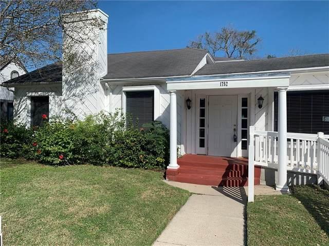 1752 Santa Fe Street, Corpus Christi, TX 78404 (MLS #355055) :: RE/MAX Elite Corpus Christi