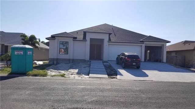 14033 La Blanquilla Dr, Corpus Christi, TX 78418 (MLS #355061) :: Desi Laurel Real Estate Group