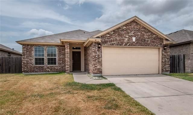 1126 Santa Catalina Dr, Portland, TX 78374 (MLS #355065) :: Desi Laurel Real Estate Group