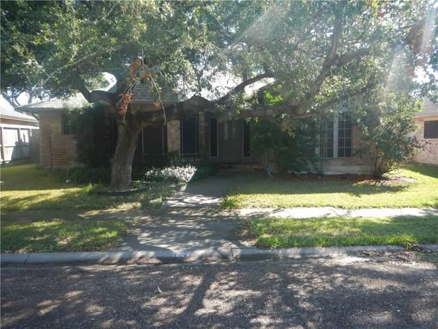 7229 Candy Ridge Road, Corpus Christi, TX 78413 (MLS #355079) :: RE/MAX Elite Corpus Christi
