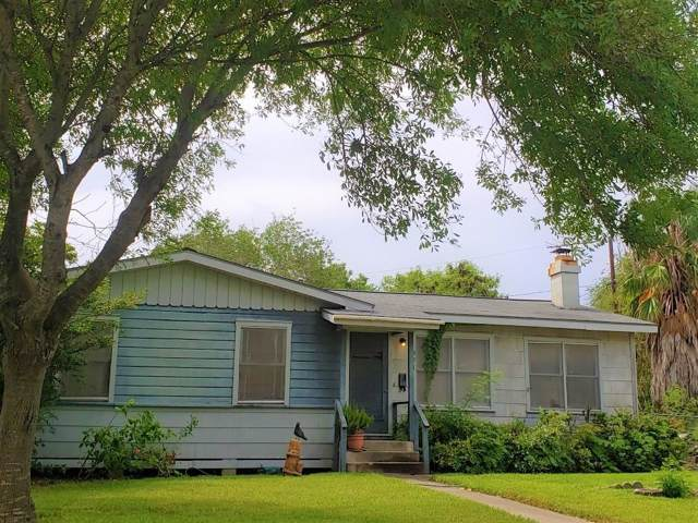 921 Dorthy Dr, Corpus Christi, TX 78412 (MLS #355086) :: Desi Laurel Real Estate Group
