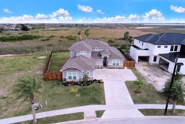 3126 Anchorage Dr, Corpus Christi, TX 78414 (MLS #355093) :: Desi Laurel Real Estate Group