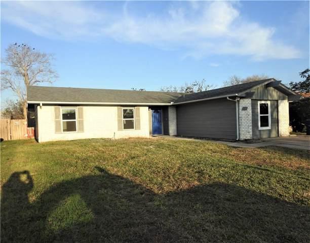 1721 Sun Beam Dr, Corpus Christi, TX 78412 (MLS #355095) :: Desi Laurel Real Estate Group