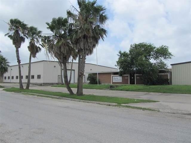 301 44th St, Corpus Christi, TX 78405 (MLS #355098) :: RE/MAX Elite Corpus Christi