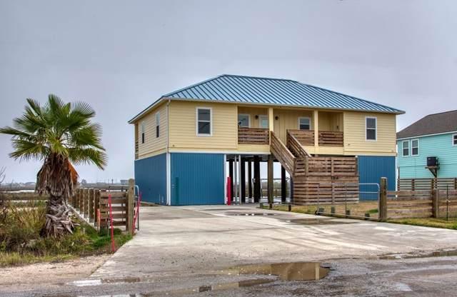 106 Belaire Dr, Rockport, TX 78382 (MLS #355106) :: RE/MAX Elite Corpus Christi