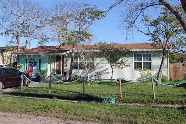 4930 Blundell Dr, Corpus Christi, TX 78415 (MLS #355111) :: RE/MAX Elite Corpus Christi