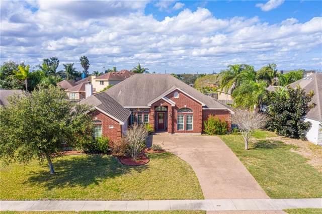 7617 Bayonne Dr, Corpus Christi, TX 78414 (MLS #355116) :: Desi Laurel Real Estate Group