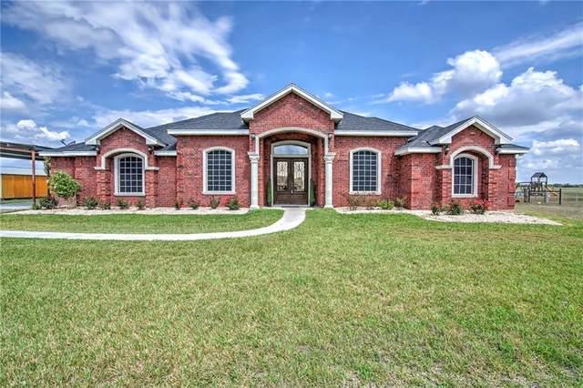 281 County Road 3101, Orange Grove, TX 78372 (MLS #355121) :: Desi Laurel Real Estate Group