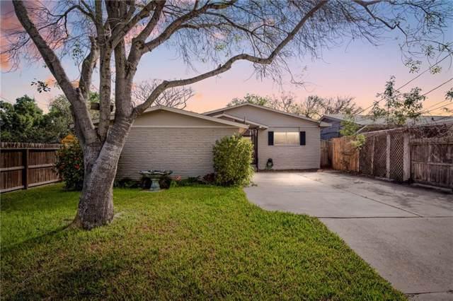 301 Paloma St, Corpus Christi, TX 78412 (MLS #355122) :: RE/MAX Elite Corpus Christi