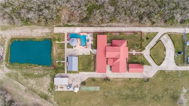 421 Fm 3087, Alice, TX 78332 (MLS #355135) :: Desi Laurel Real Estate Group