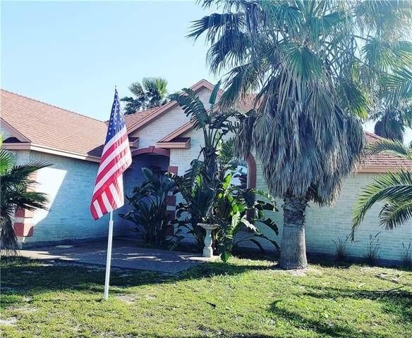15646 Dyna St, Corpus Christi, TX 78418 (MLS #355152) :: Desi Laurel Real Estate Group