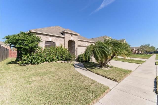 7226 Brown Dr, Corpus Christi, TX 78414 (MLS #355153) :: Desi Laurel Real Estate Group