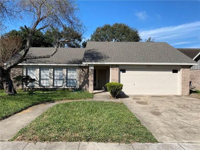 3317 Halfpenny St, Corpus Christi, TX 78414 (MLS #355169) :: Desi Laurel Real Estate Group