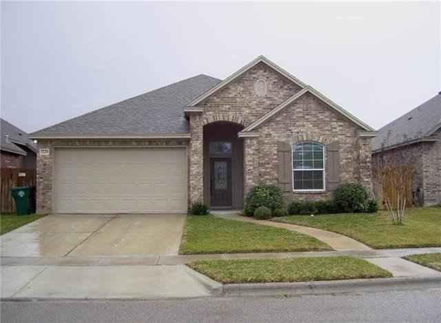 7229 Bryson Way, Corpus Christi, TX 78414 (MLS #355183) :: Desi Laurel Real Estate Group