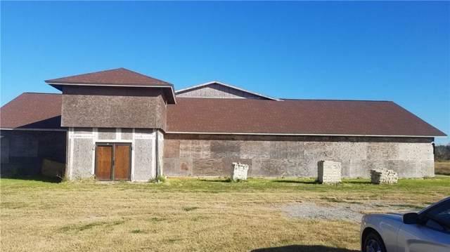 1720 Fm 1889, Robstown, TX 78380 (MLS #355185) :: Desi Laurel Real Estate Group