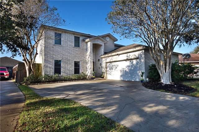 6645 Bent Trail Dr, Corpus Christi, TX 78413 (MLS #355206) :: Desi Laurel Real Estate Group