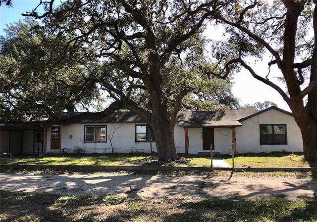 496 Cr 101, George West, TX 78022 (MLS #355209) :: RE/MAX Elite Corpus Christi