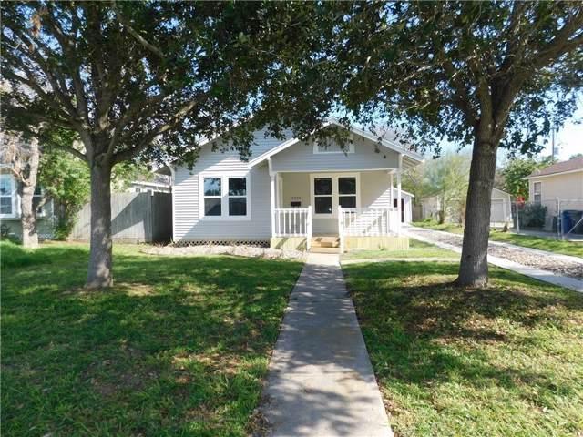 3430 Topeka Street, Corpus Christi, TX 78411 (MLS #355211) :: RE/MAX Elite Corpus Christi