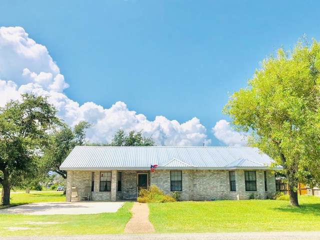 901 Gagon St, Rockport, TX 78382 (MLS #355219) :: RE/MAX Elite Corpus Christi
