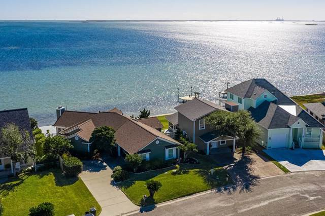 309 Bayview, Aransas Pass, TX 78336 (MLS #355222) :: Desi Laurel Real Estate Group