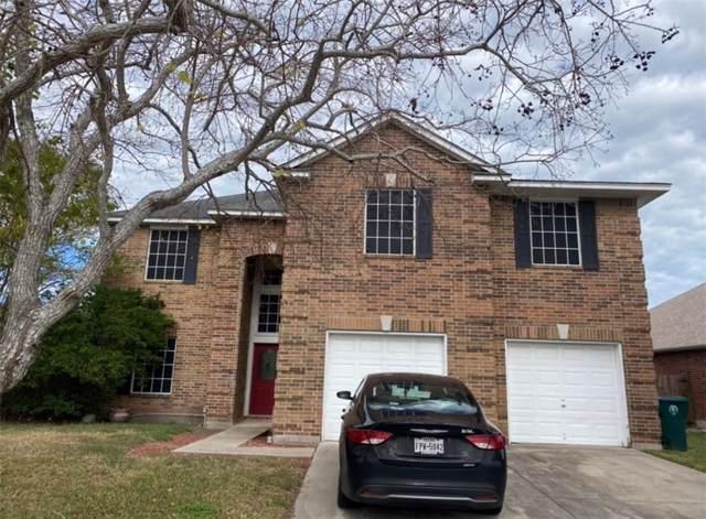 6014 Lipes Blvd, Corpus Christi, TX 78414 (MLS #355236) :: Desi Laurel Real Estate Group