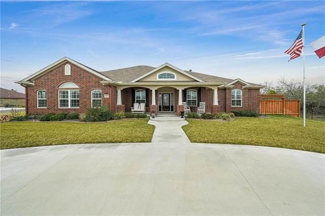 3209 Avenue A, Ingleside, TX 78362 (MLS #355246) :: Desi Laurel Real Estate Group