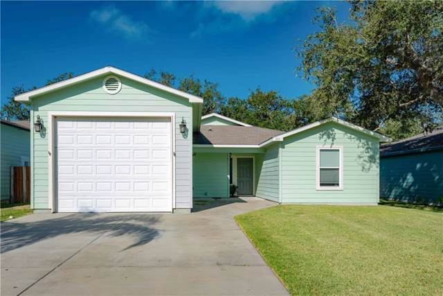 103 Pecan Harbor St, Rockport, TX 78382 (MLS #355264) :: RE/MAX Elite Corpus Christi