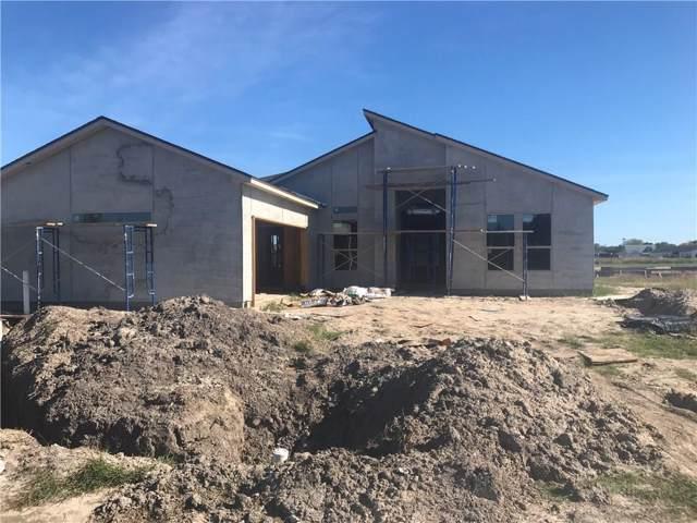4818 H Boyd Hall St, Corpus Christi, TX 78411 (MLS #355274) :: Desi Laurel Real Estate Group
