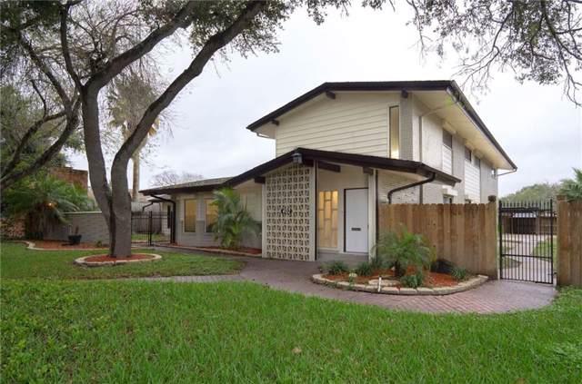 402 Claremore St, Corpus Christi, TX 78412 (MLS #355288) :: Desi Laurel Real Estate Group