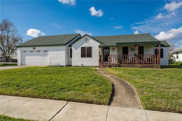 2589 Arkansas St, Ingleside, TX 78362 (MLS #355290) :: Desi Laurel Real Estate Group