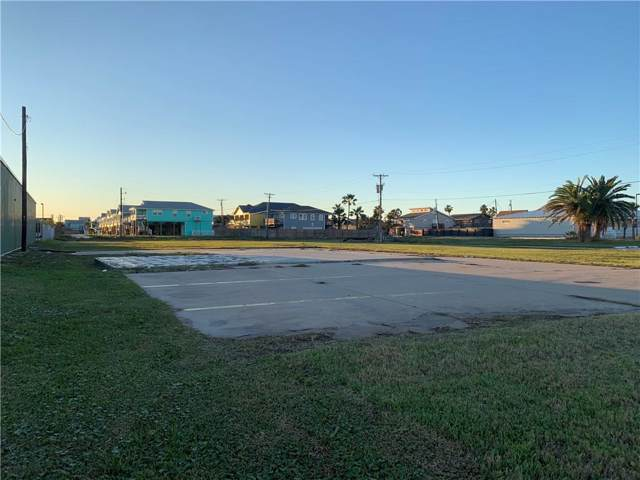 2121 & 2131 State Highway 361, Port Aransas, TX 78373 (MLS #355312) :: RE/MAX Elite Corpus Christi