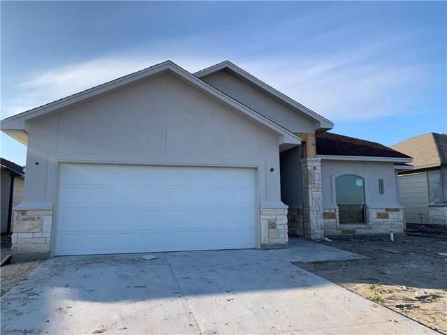 3921 Pennine Way, Corpus Christi, TX 78414 (MLS #355319) :: Desi Laurel Real Estate Group