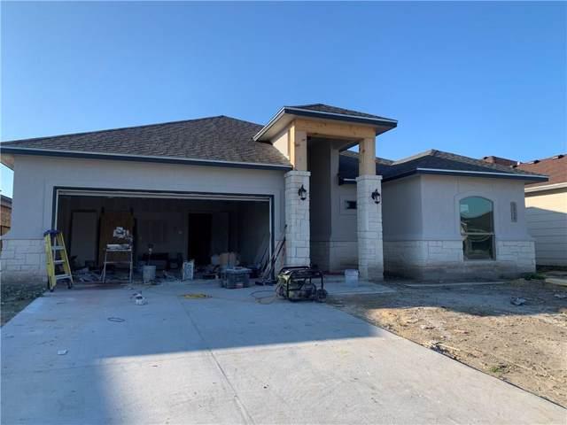 3929 Pennine Way, Corpus Christi, TX 78414 (MLS #355321) :: Desi Laurel Real Estate Group