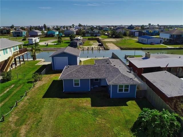 111 Pintail, Rockport, TX 78382 (MLS #355329) :: Desi Laurel Real Estate Group