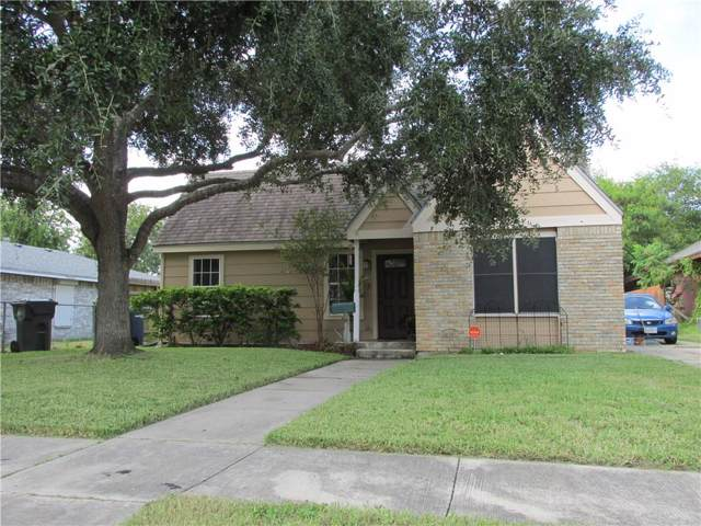 628 Southern Street, Corpus Christi, TX 78404 (MLS #355348) :: RE/MAX Elite Corpus Christi