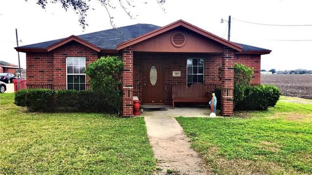 358 Magee Lane County Road 42, Robstown, TX 78380 (MLS #355354) :: Desi Laurel Real Estate Group