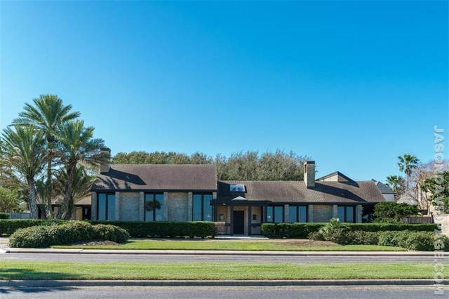 5109 Ocean Drive, Corpus Christi, TX 78412 (MLS #355365) :: KM Premier Real Estate