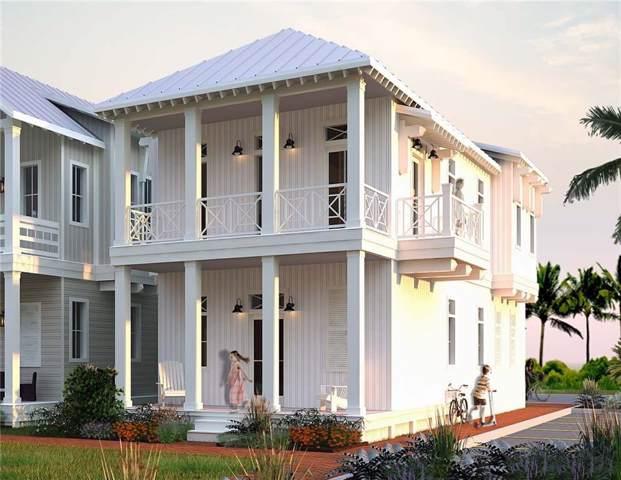 235 Horse Lane, Port Aransas, TX 78373 (MLS #355374) :: Desi Laurel Real Estate Group