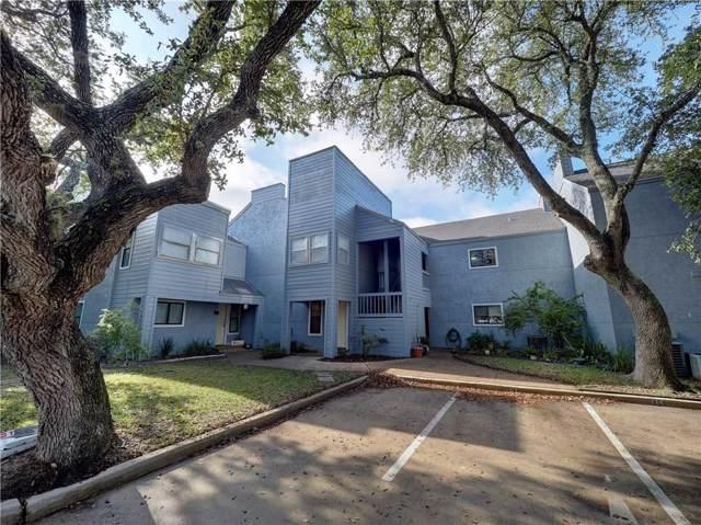 209 Forest Hills #214, Rockport, TX 78382 (MLS #355380) :: Desi Laurel Real Estate Group