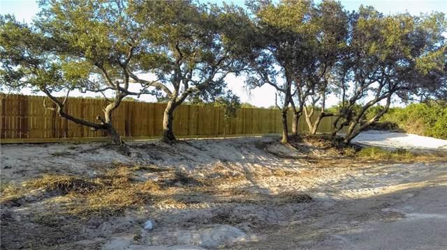 1957 Pace Ave, Ingleside, TX 78362 (MLS #355388) :: Desi Laurel Real Estate Group