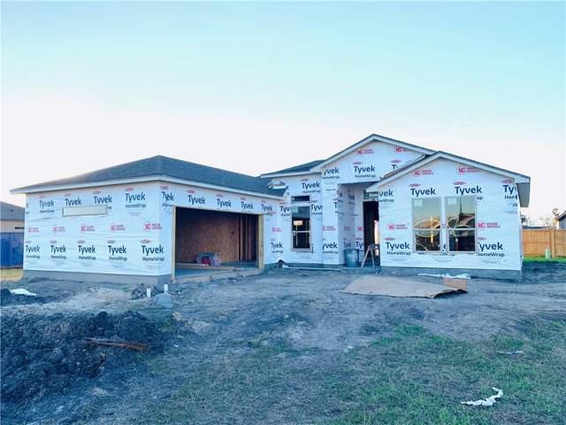 4809 Del Paseo Street, Corpus Christi, TX 78411 (MLS #355393) :: Desi Laurel Real Estate Group