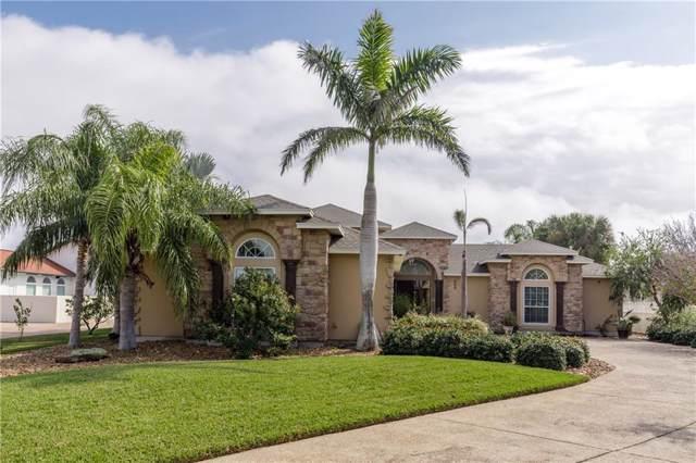 503 Porpoise Drive, Aransas Pass, TX 78336 (MLS #355395) :: South Coast Real Estate, LLC