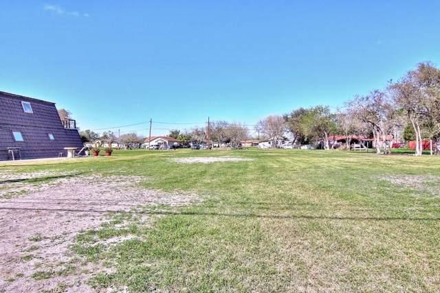 000 W 3rd Street, Alice, TX 78332 (MLS #355402) :: KM Premier Real Estate