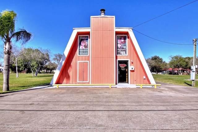216 W 3rd Street, Alice, TX 78332 (MLS #355404) :: KM Premier Real Estate