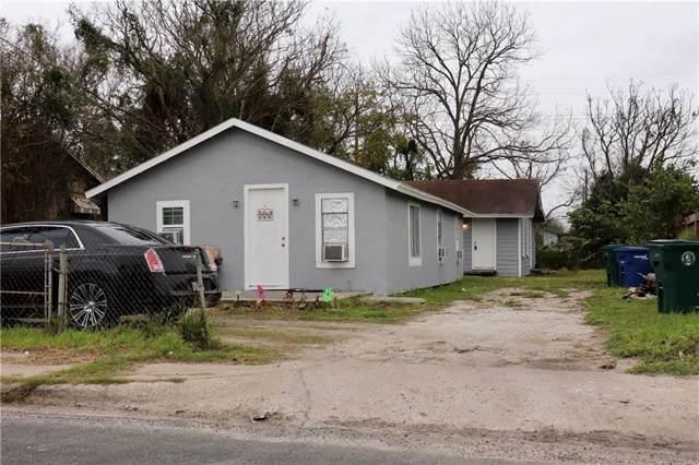 2715 Marguerite Street, Corpus Christi, TX 78405 (MLS #355415) :: RE/MAX Elite Corpus Christi